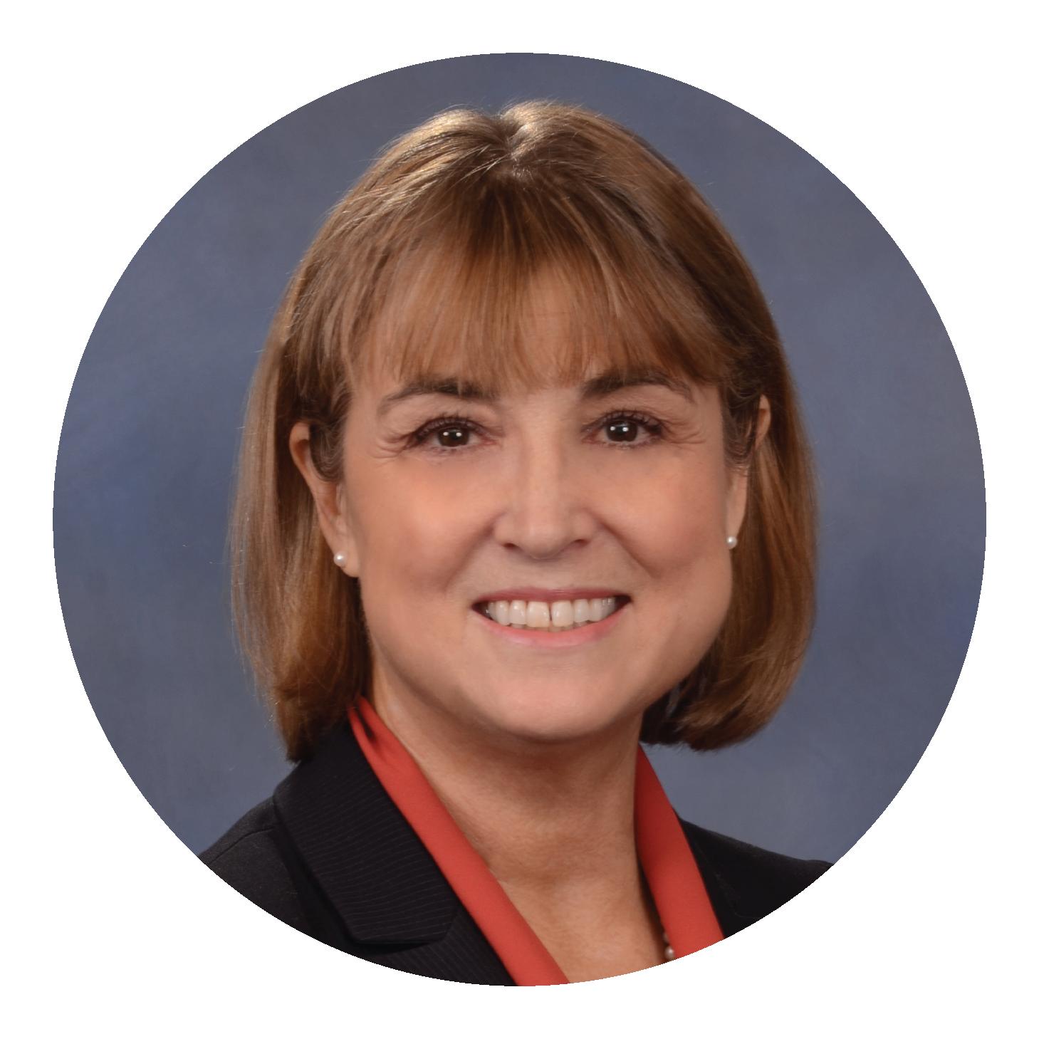 LT. Governor Kate Marshall